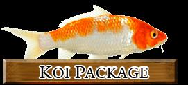 Koi Package
