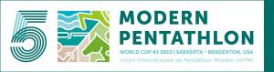 5 Modern Pentathlon World Cup #1 2015 Sarasota Bradenton